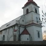 kostelní věž 2