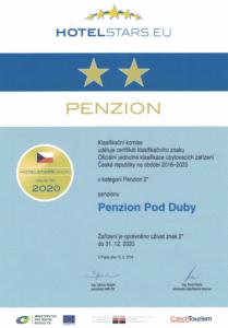 certifikace-penzion