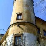 Severovýchodní věž